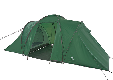 Кемпинговая палатка TREK PLANET Toledo Twin 6