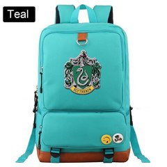 Çanta Harry Potter (Slytherin) ice blue