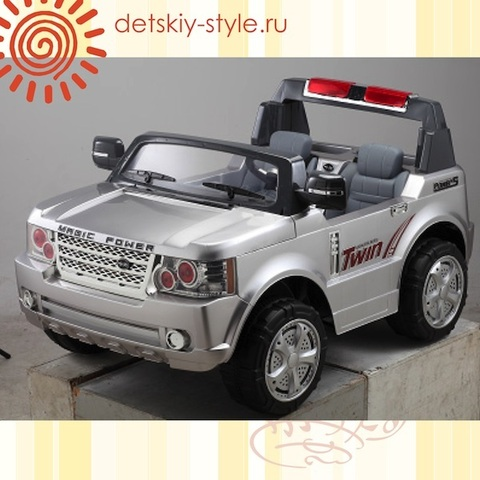 Land Rover 205 (Двухместный)