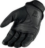 Мотоперчатки - ICON SUPERDUTY 2 (черные)