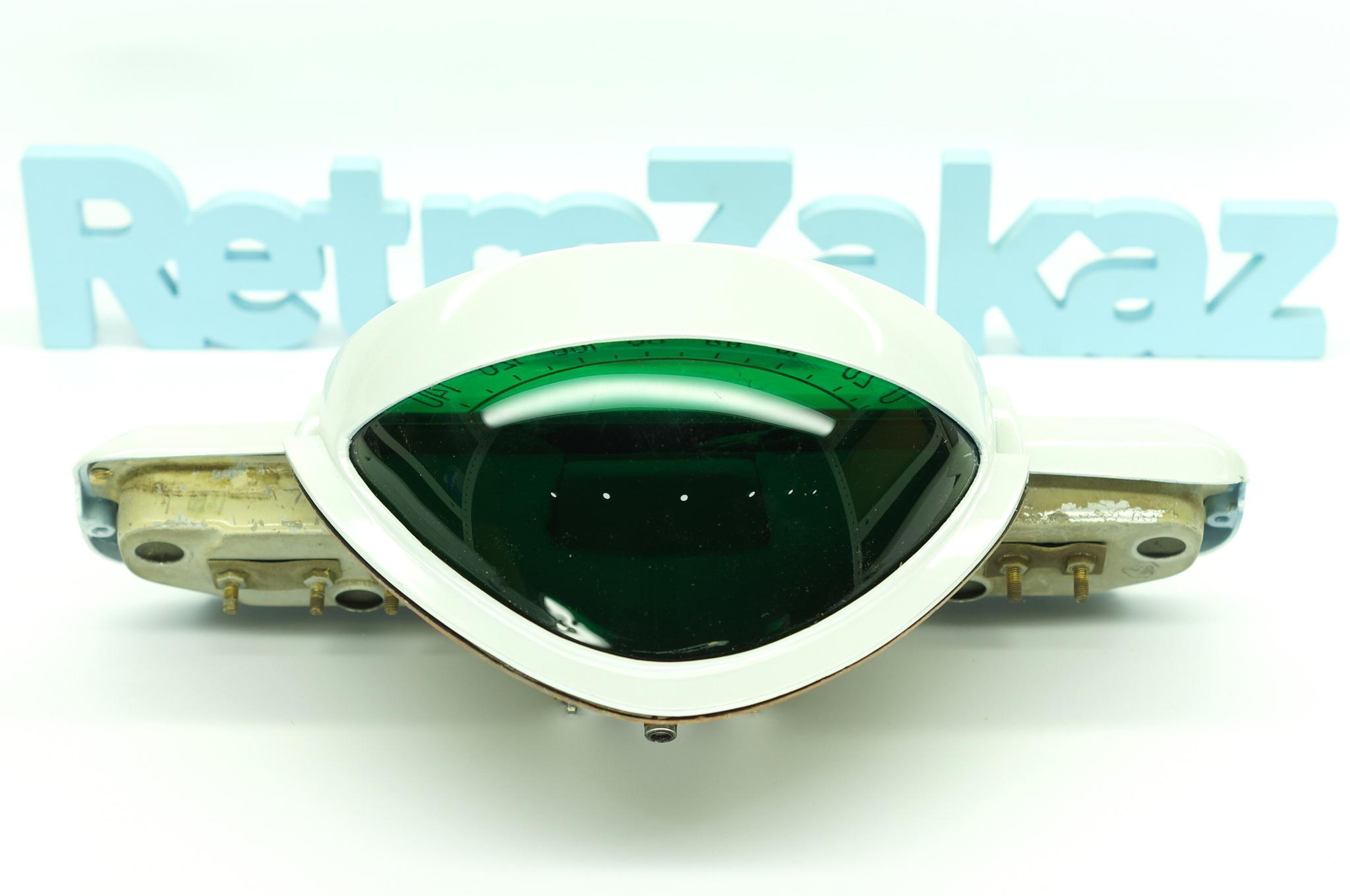 Комбинация приборов Газ 21 Волга