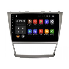 Штатная магнитола на Android 6.0 для Toyota Camry V40 Roximo RX-1108