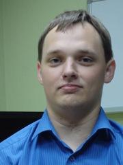Панин Дмитрий Юрьевич