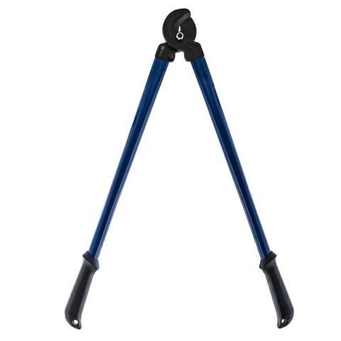 Кабелерез КОБАЛЬТ 610 мм, CR-MO, до 20 мм/240 мм кв. (242-526)