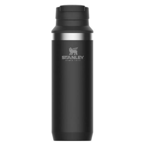 Термос Stanley Adventure Switchback Mug (10-02285-021) 0.47л черный