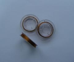 Проволока для бисера 0,3 мм, 10 м.