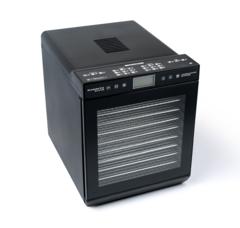 Дегидратор RawMID Dream Modern RMD-10 (10 стальных лотков)