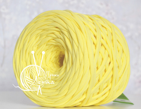 Yarn Lenta Lemon