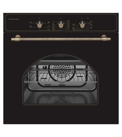 Духовой шкаф Schaub Lorenz SLB EZ6610