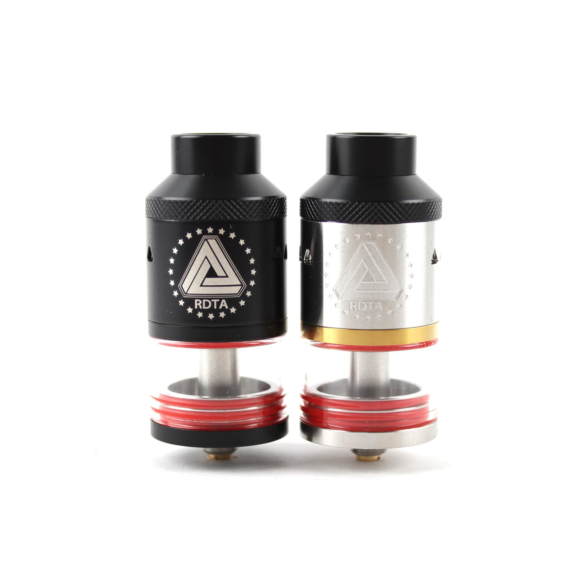 Дрипка New Limitless RDTA (Authentic)