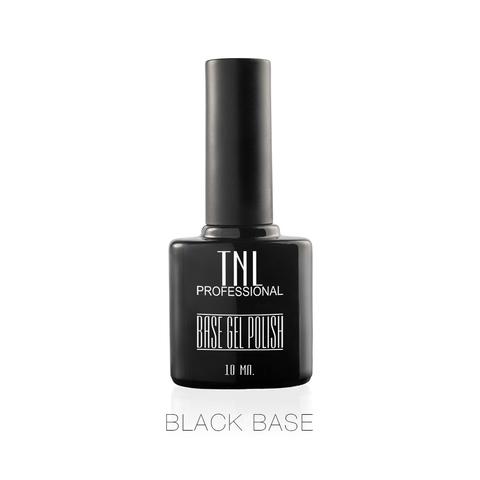 Основа для гель-лака TNL Black Base (10 мл)