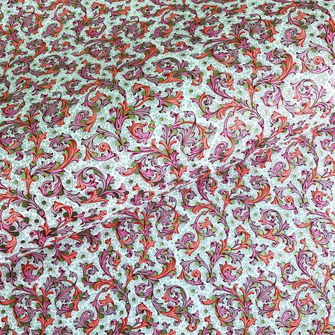 Бумага декоративная упаковочная Флорентийский стиль