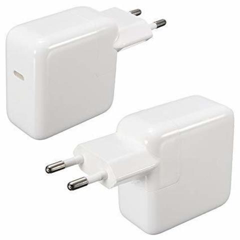 Блок питания Apple Type C 20.3V 4.3A 87W
