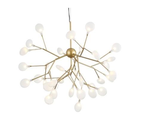 Подвесной светильник Gold Tree by Light Room