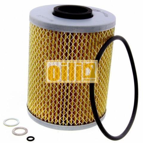 Фильтр масляный SCT SH409Р (BMW)