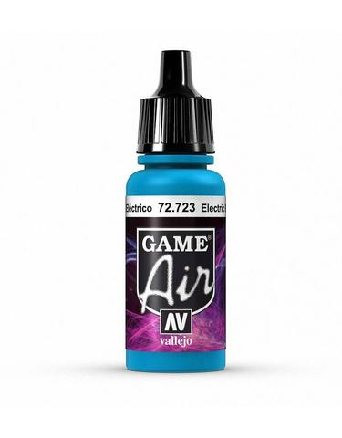 Game Air Electric Blue 17 ml.