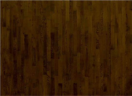Паркетная доска POLARWOOD Space Дуб Jupiter Oiled, 3-полос