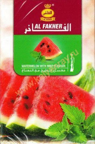 Al Fakher Арбуз с мятой