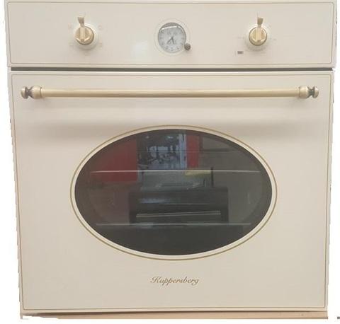 Электрический независимый духовой шкаф Kuppersberg SR 605 C Bronze