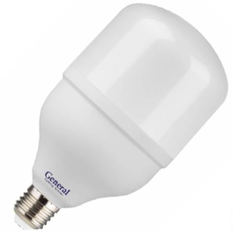 Энергосберегающая светодиодная лампа GLDEH-HPL-40-230-E27-4000K