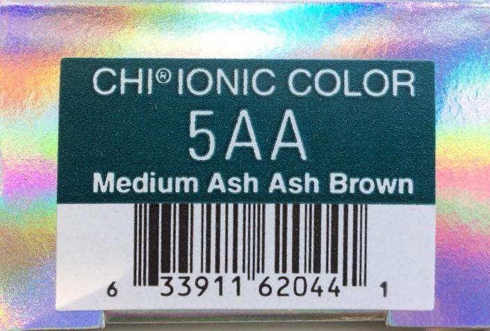 Крем-краска CHI Ионик 5  AA 85 гр