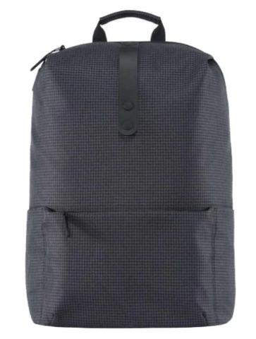 Рюкзак Xiaomi College Casual Shoulder Bag Black