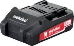 Metabo Аккумуляторный блок 18 В, 2,0 А·ч, Li-Power (625596000)