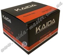 Катушка Kaida MFQ 02-40