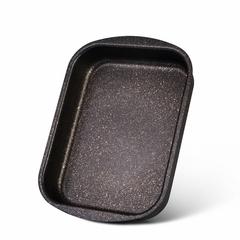14201 FISSMAN Форма для выпечки 30x22x6см (алюминий)