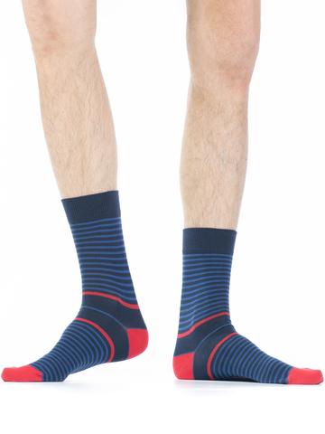 Мужские носки W94.N03.544 Wola