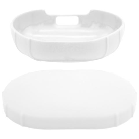Чехол для Xiaomi Airdots (белый)