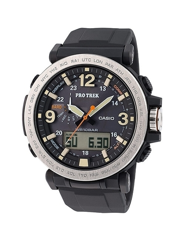 Часы мужские Casio PRG-600-1ER Pro Trek
