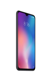 Смартфон Xiaomi Mi9 6/64Gb Black/Черный EU (Global Version)
