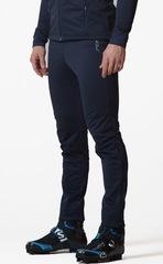 Лыжные разминочные брюки NordSki Motion Blueberry