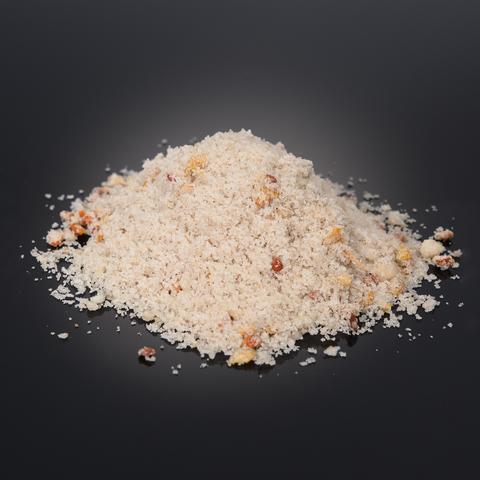 Соль с морошкой