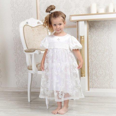Крестильное платье Софья