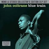 John Coltrane / Blue Train (Mono & Stereo Collector's Edition)(2LP)