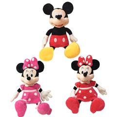 Дисней игрушки Микки и Минни Маус