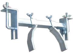 Насадка для опоры на столб/мачту