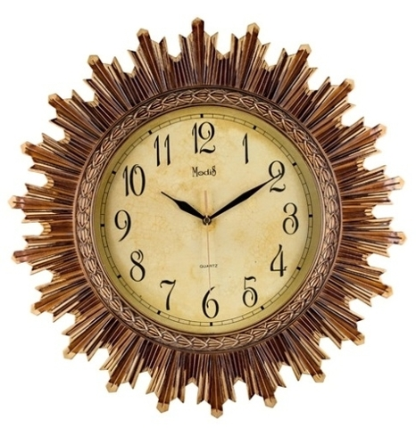 Настенные часы Modis Original MO-H0126-GE