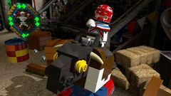 Xbox One LEGO Marvel Super Heroes (русская документация)