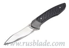 Cheburkov Russkiy Laminated steel 2018