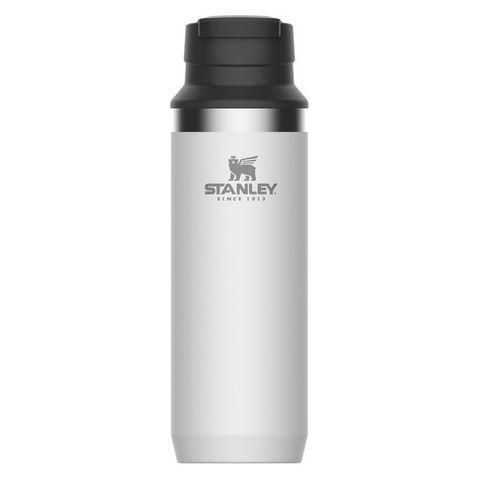 Термос Stanley Adventure Switchback Mug (10-02285-022) 0.47л белый