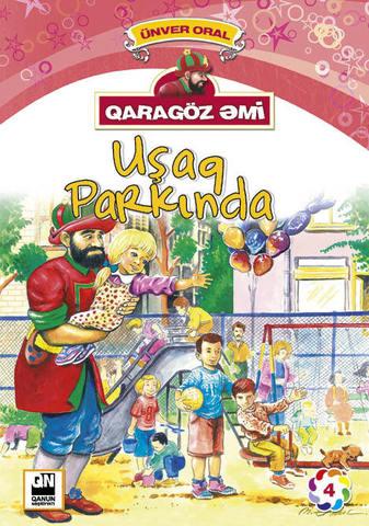 Qaragöz Əmi Uşaq Parkında
