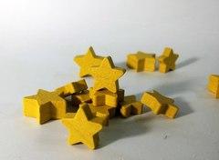 Набор миплов «Звёзды»