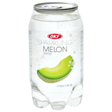 Газированная вода со вкусом дыни OKF 350мл