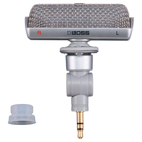 BOSS BA-CS10 стереомикрофон для MICRO-BR