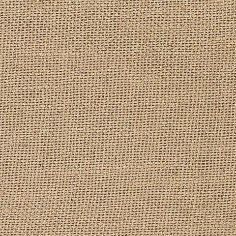 Портьерная ткань рогожка темно-бежевый