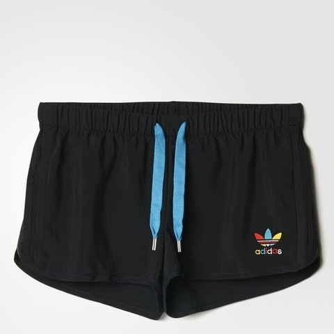 Шорты женские adidas ORIGINALS Slim Short