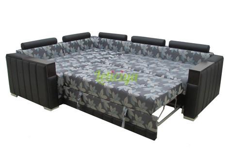 Угловой диван Диана 2